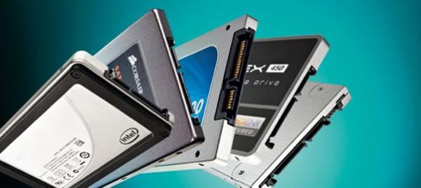 O que é Drive SSD