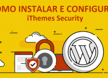 Instalar iTheme Security