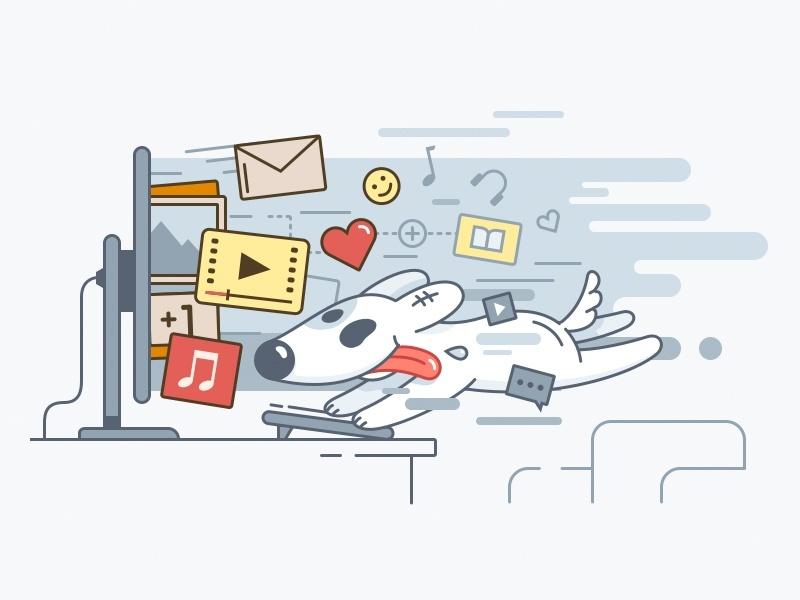 Como publicar um blog ou site rapidamente 3